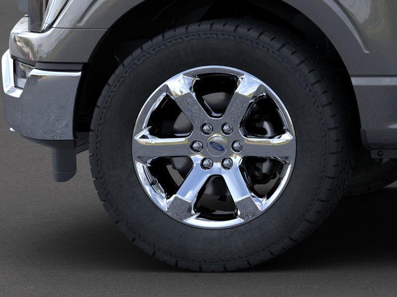 2021 Ford F-150 SuperCrew Cab 4x4, Pickup #MFA99432 - photo 20
