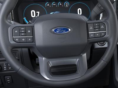 2021 Ford F-150 SuperCrew Cab 4x4, Pickup #MFA99432 - photo 3