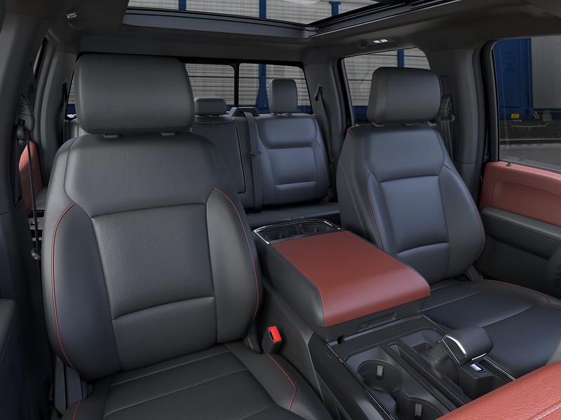 2021 Ford F-150 SuperCrew Cab 4x4, Pickup #MFA99436 - photo 10
