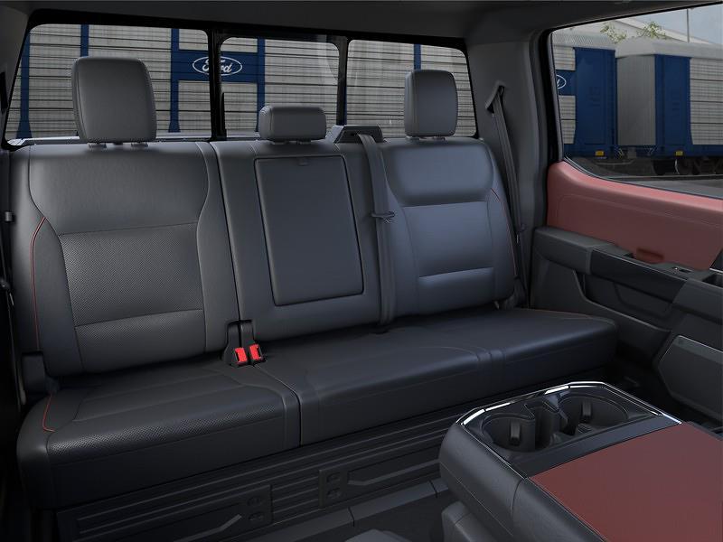 2021 Ford F-150 SuperCrew Cab 4x4, Pickup #MFA99436 - photo 11