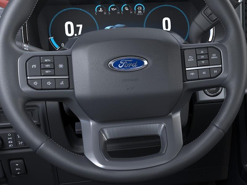2021 Ford F-150 SuperCrew Cab 4x4, Pickup #MFA99436 - photo 12