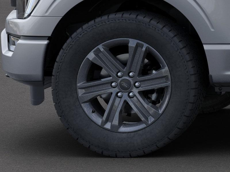 2021 Ford F-150 SuperCrew Cab 4x4, Pickup #MFA99436 - photo 19