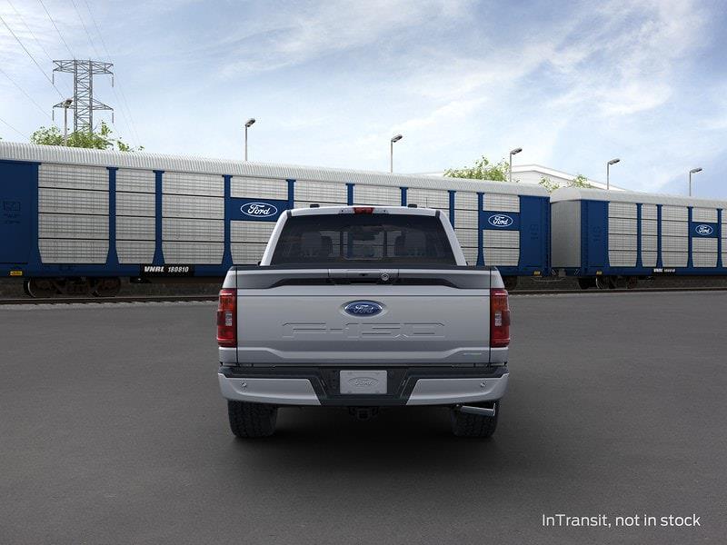 2021 Ford F-150 SuperCrew Cab 4x4, Pickup #MFA99436 - photo 5