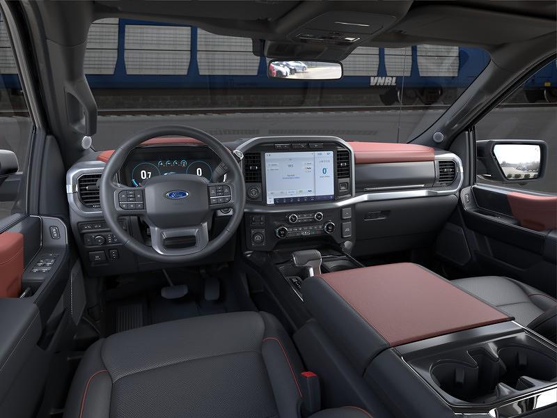 2021 Ford F-150 SuperCrew Cab 4x4, Pickup #MFA99436 - photo 9