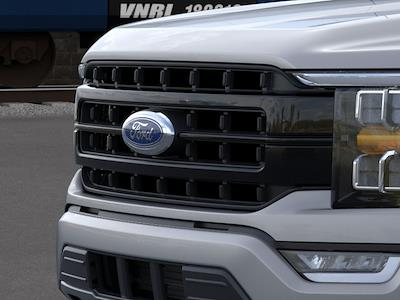 2021 Ford F-150 SuperCrew Cab 4x4, Pickup #MFA99436 - photo 17