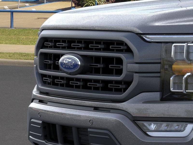 2021 Ford F-150 SuperCrew Cab 4x4, Pickup #MFB00055 - photo 17