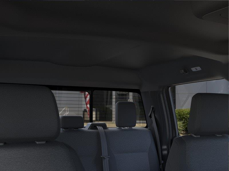 2021 Ford F-150 SuperCrew Cab 4x4, Pickup #MFB00055 - photo 22