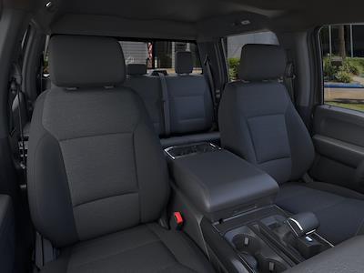 2021 Ford F-150 SuperCrew Cab 4x4, Pickup #MFB00055 - photo 10