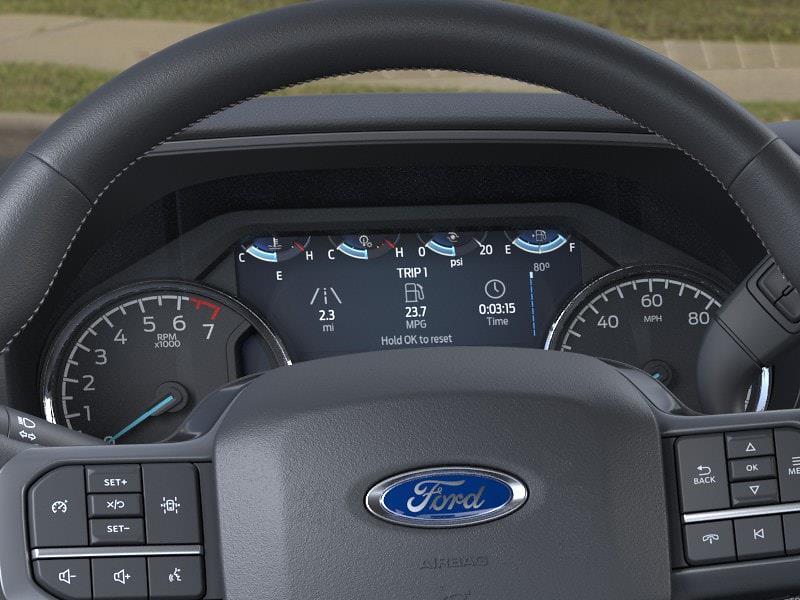 2021 Ford F-150 SuperCrew Cab 4x4, Pickup #MFB04003 - photo 13