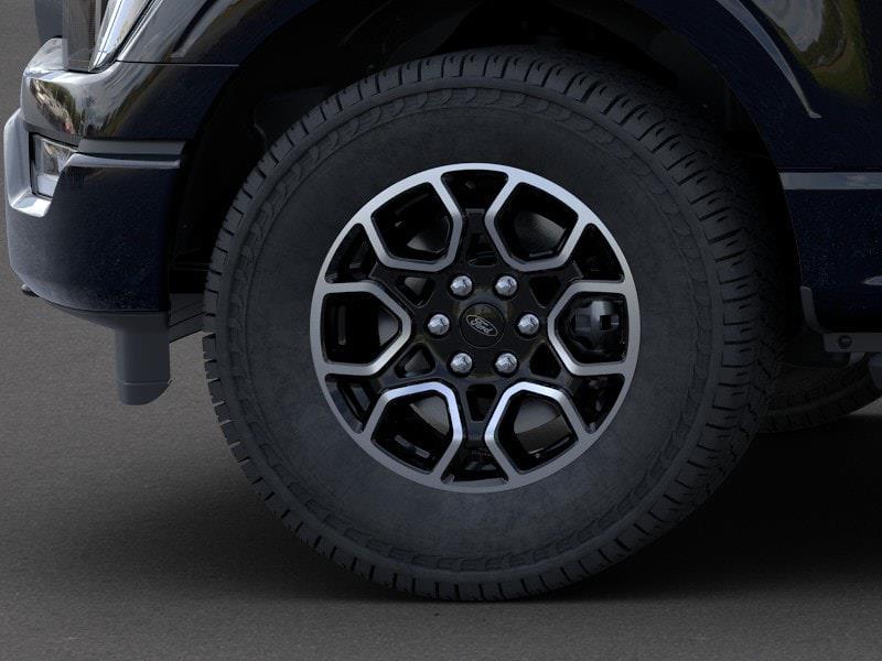 2021 Ford F-150 SuperCrew Cab 4x4, Pickup #MFB04003 - photo 19
