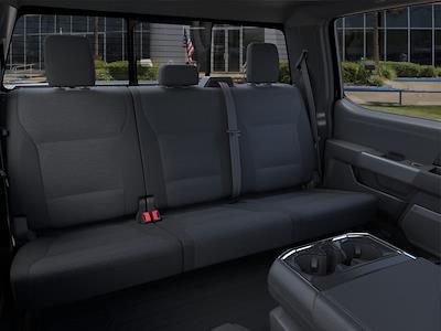 2021 Ford F-150 SuperCrew Cab 4x4, Pickup #MFB04003 - photo 11