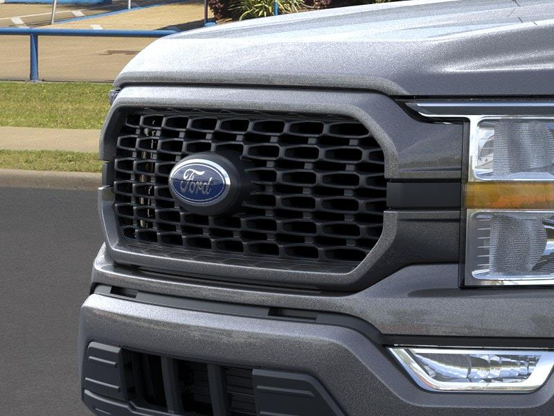2021 Ford F-150 SuperCrew Cab 4x2, Pickup #MFB08546 - photo 17
