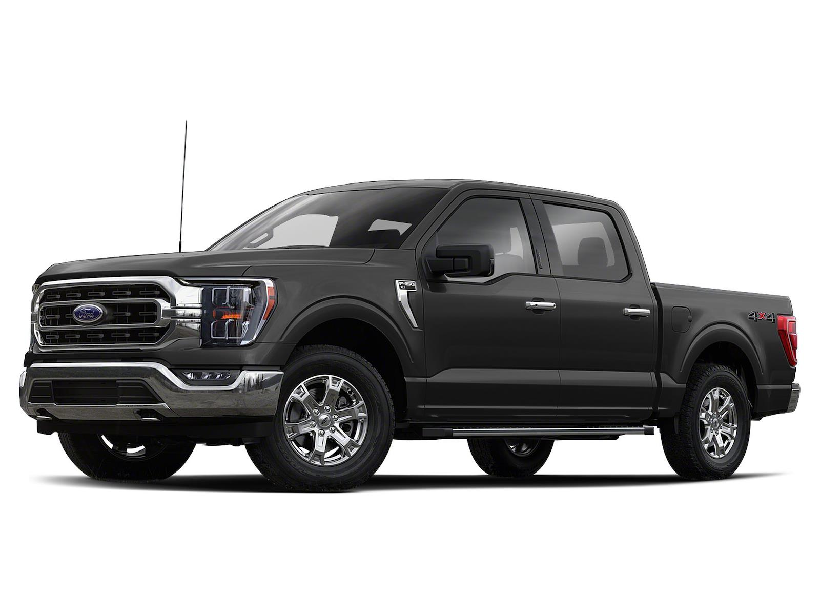 2021 Ford F-150 SuperCrew Cab 4x2, Pickup #MFB08546 - photo 1