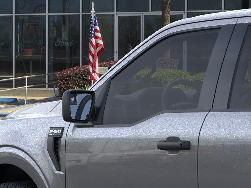 2021 Ford F-150 SuperCrew Cab 4x2, Pickup #MFB08546 - photo 20