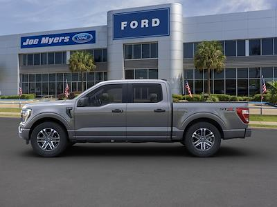 2021 Ford F-150 SuperCrew Cab 4x2, Pickup #MFB08546 - photo 4