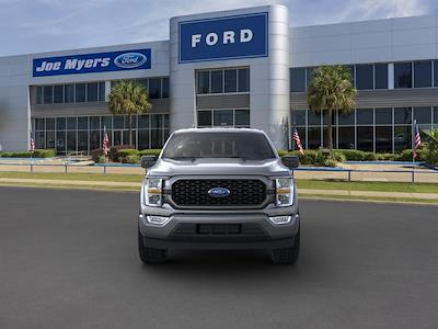 2021 Ford F-150 SuperCrew Cab 4x2, Pickup #MFB08546 - photo 6