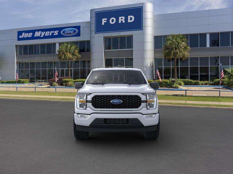 2021 Ford F-150 SuperCrew Cab 4x2, Pickup #MFB08552 - photo 6