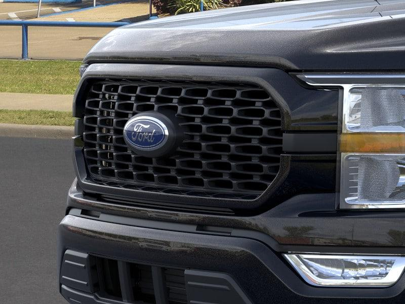 2021 Ford F-150 SuperCrew Cab 4x2, Pickup #MFB08553 - photo 17