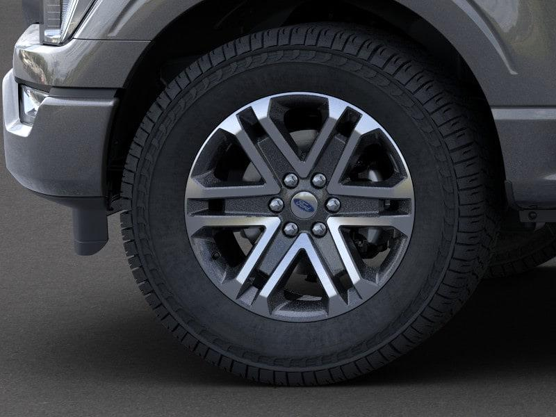 2021 Ford F-150 SuperCrew Cab 4x2, Pickup #MFB08554 - photo 20