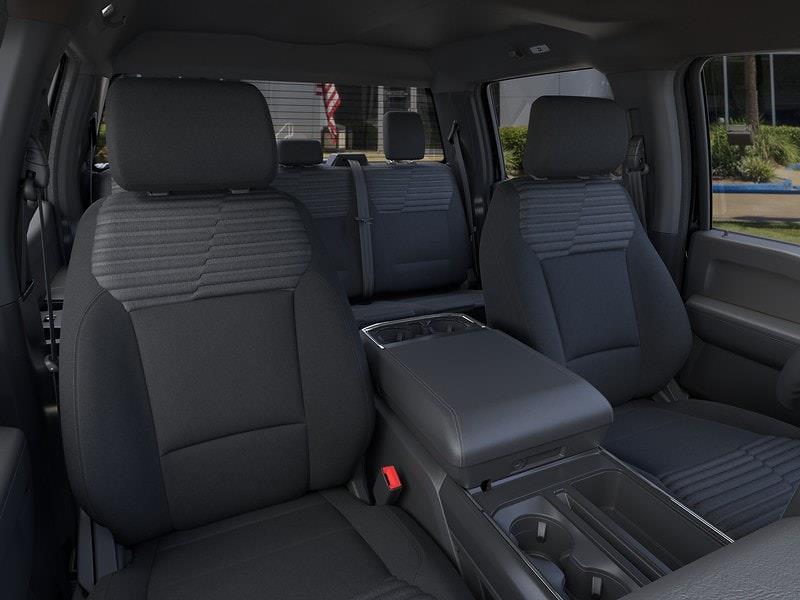2021 Ford F-150 SuperCrew Cab 4x2, Pickup #MFB08556 - photo 10
