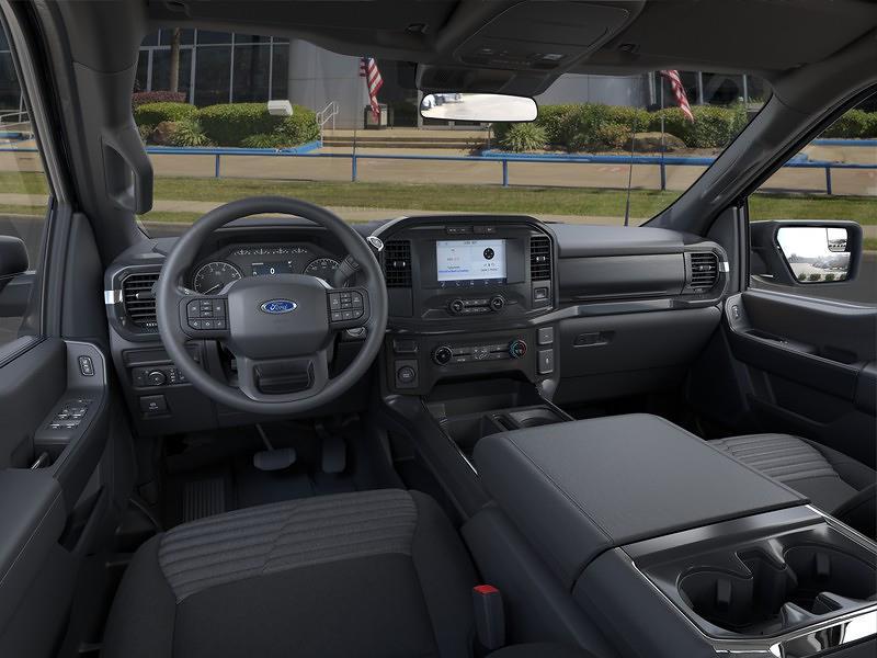 2021 Ford F-150 SuperCrew Cab 4x2, Pickup #MFB08556 - photo 9