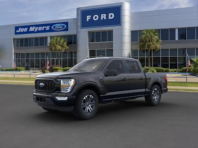 2021 Ford F-150 SuperCrew Cab 4x2, Pickup #MFB08556 - photo 1