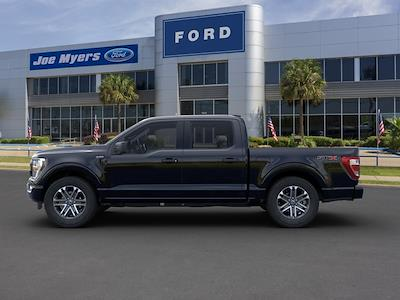 2021 Ford F-150 SuperCrew Cab 4x2, Pickup #MFB08556 - photo 4