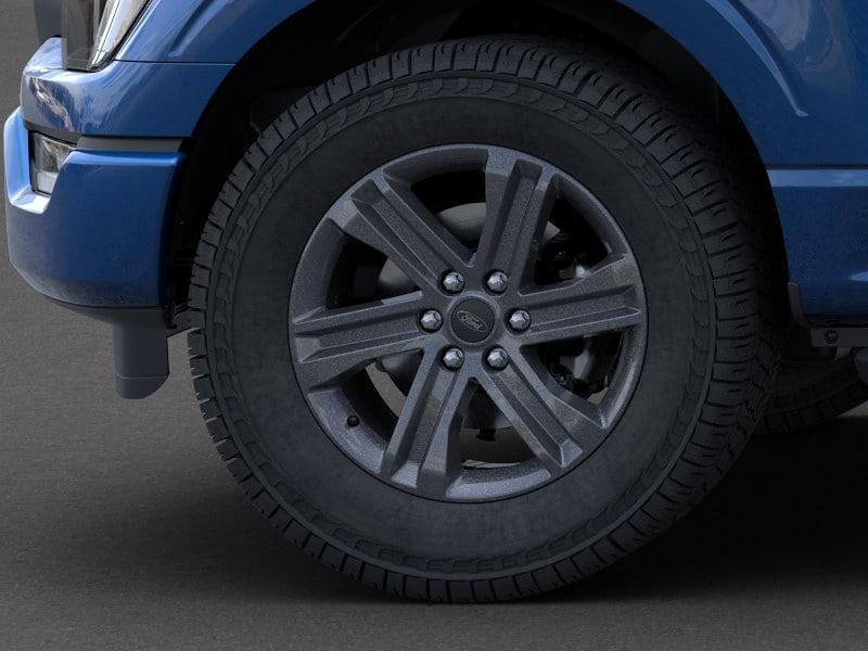 2021 Ford F-150 SuperCrew Cab 4x2, Pickup #MFB08559 - photo 19