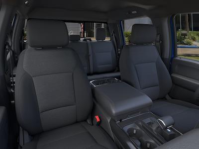 2021 Ford F-150 SuperCrew Cab 4x2, Pickup #MFB08559 - photo 10