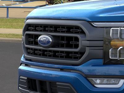 2021 Ford F-150 SuperCrew Cab 4x2, Pickup #MFB08559 - photo 17