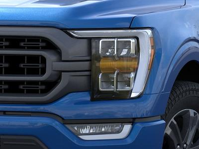 2021 Ford F-150 SuperCrew Cab 4x2, Pickup #MFB08559 - photo 18