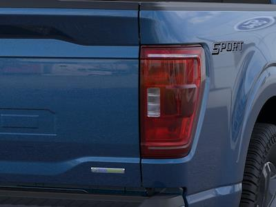 2021 Ford F-150 SuperCrew Cab 4x2, Pickup #MFB08559 - photo 21
