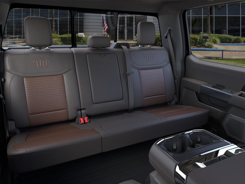 2021 Ford F-150 SuperCrew Cab 4x4, Pickup #6503W1E - photo 11