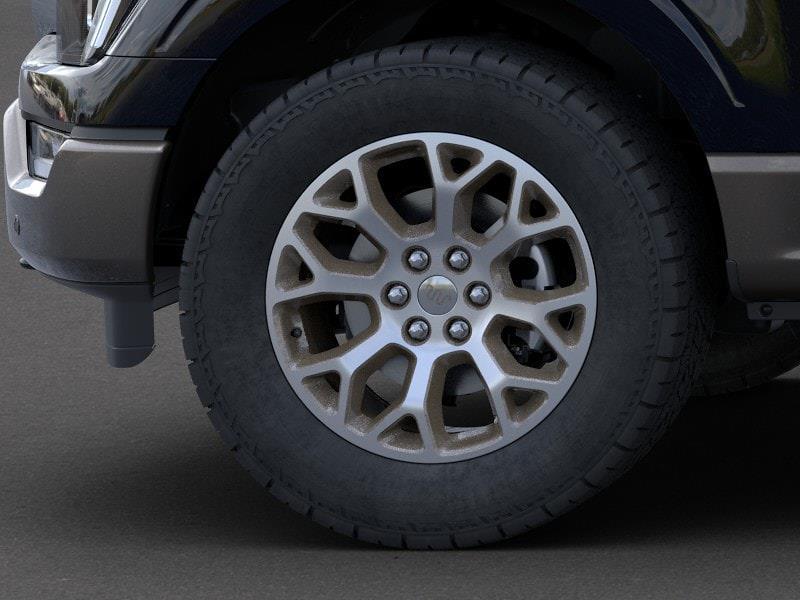 2021 Ford F-150 SuperCrew Cab 4x4, Pickup #6503W1E - photo 19