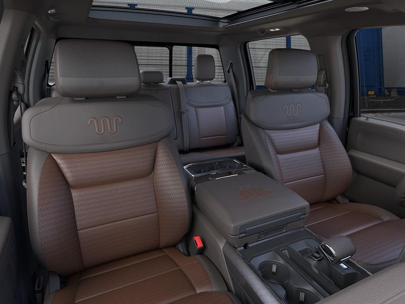 2021 Ford F-150 SuperCrew Cab 4x4, Pickup #MFB08568 - photo 10