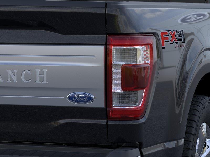 2021 Ford F-150 SuperCrew Cab 4x4, Pickup #MFB08568 - photo 21
