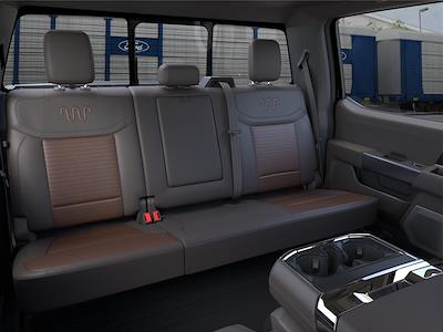 2021 Ford F-150 SuperCrew Cab 4x4, Pickup #MFB08568 - photo 11