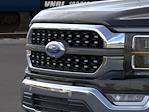 2021 Ford F-150 SuperCrew Cab 4x4, Pickup #MFB08568 - photo 17