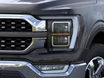 2021 Ford F-150 SuperCrew Cab 4x4, Pickup #MFB08568 - photo 18