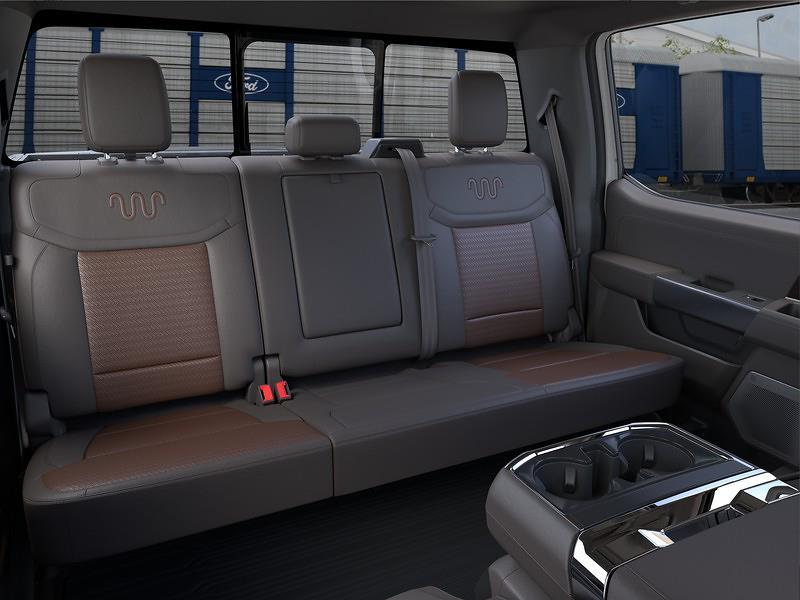 2021 Ford F-150 SuperCrew Cab 4x4, Pickup #MFB08573 - photo 11