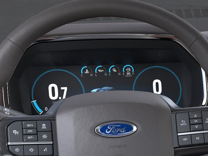 2021 Ford F-150 SuperCrew Cab 4x4, Pickup #MFB08573 - photo 13