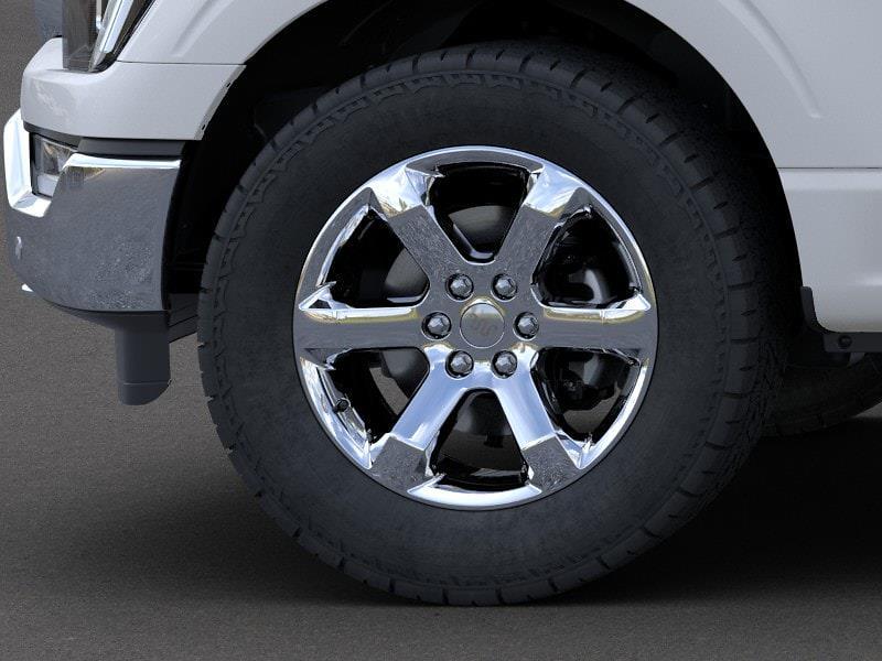 2021 Ford F-150 SuperCrew Cab 4x4, Pickup #MFB08573 - photo 19
