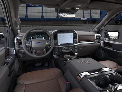 2021 Ford F-150 SuperCrew Cab 4x4, Pickup #MFB08573 - photo 9