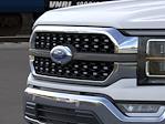 2021 Ford F-150 SuperCrew Cab 4x4, Pickup #MFB08573 - photo 17