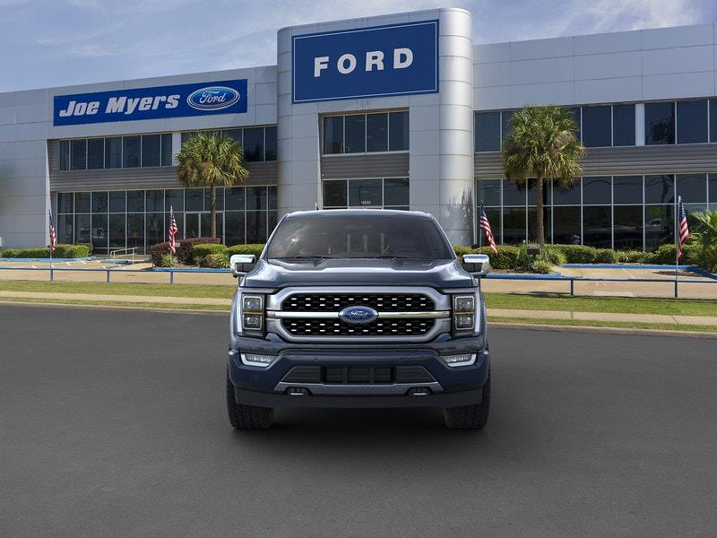 2021 Ford F-150 SuperCrew Cab 4x4, Pickup #MFB08655 - photo 6