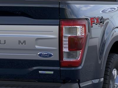 2021 Ford F-150 SuperCrew Cab 4x4, Pickup #MFB08655 - photo 21