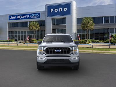 2021 Ford F-150 SuperCrew Cab 4x2, Pickup #MFB16288 - photo 6