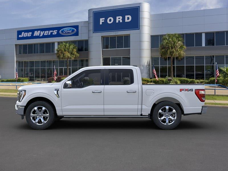 2021 Ford F-150 SuperCrew Cab 4x4, Pickup #MFB16295 - photo 9