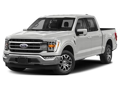 2021 Ford F-150 SuperCrew Cab 4x4, Pickup #MFB16295 - photo 1