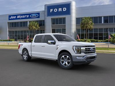 2021 Ford F-150 SuperCrew Cab 4x4, Pickup #MFB16295 - photo 12